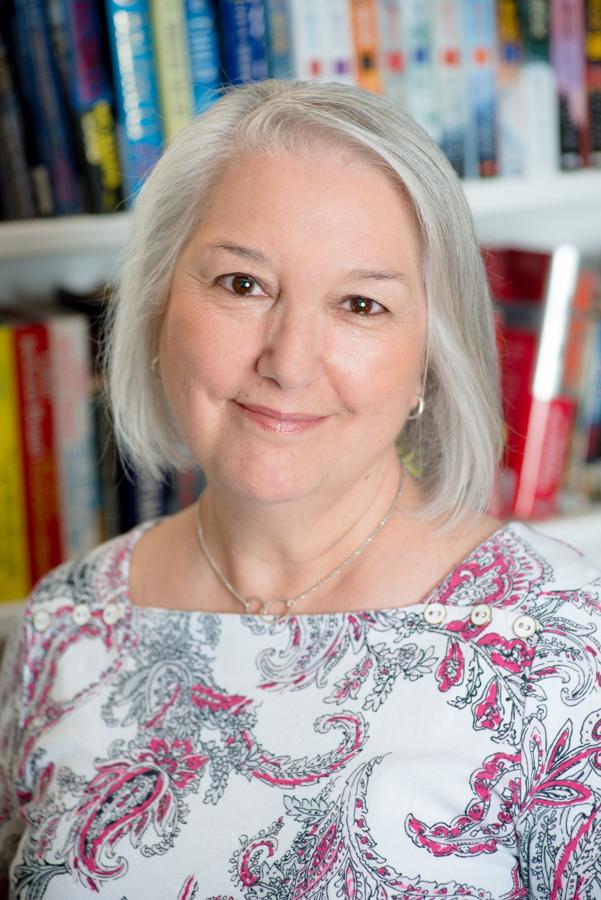 Karen Struthers