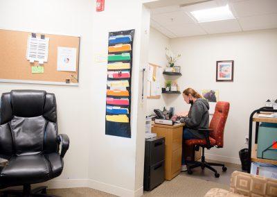 Office space at Scott-Farrar in Peterborough