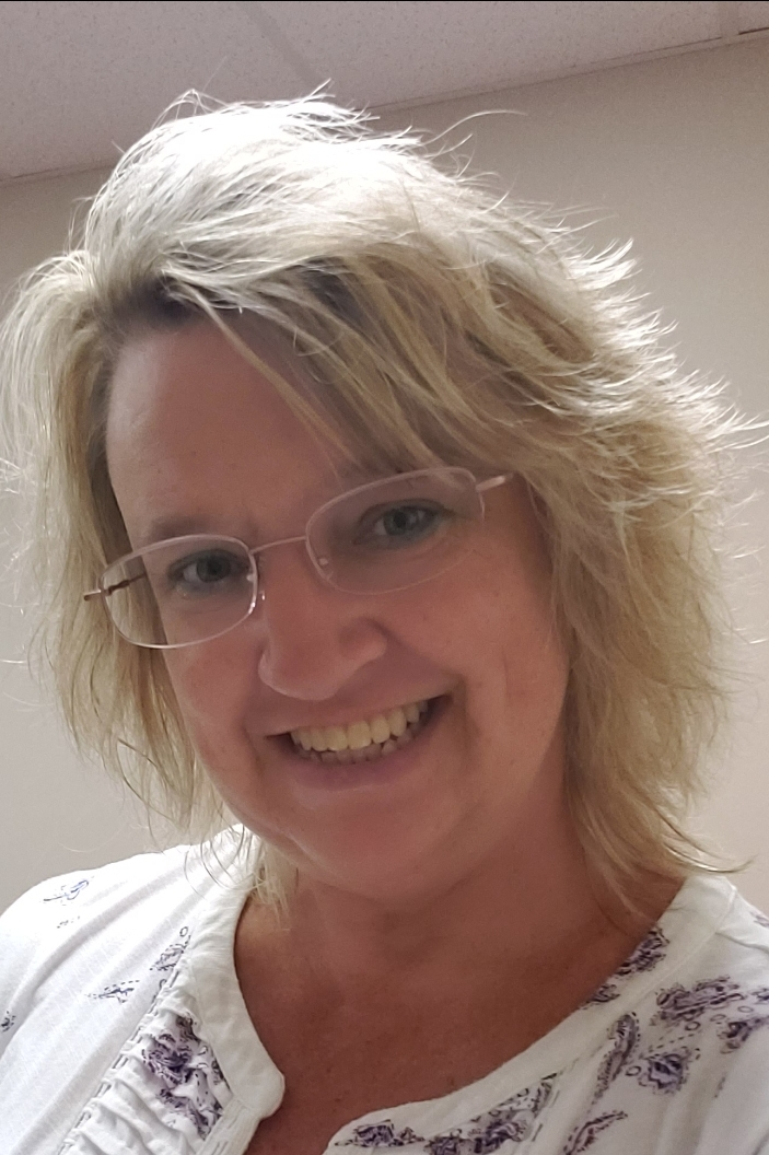Karen Osgood, RN